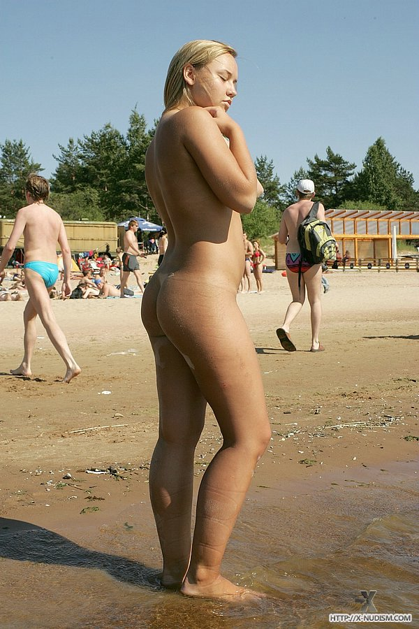 Nice answer young russian voyeur picture